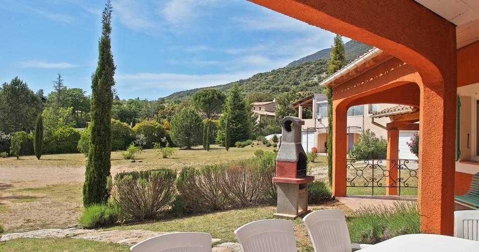 Villa Les Ocres@Mme Escoffier