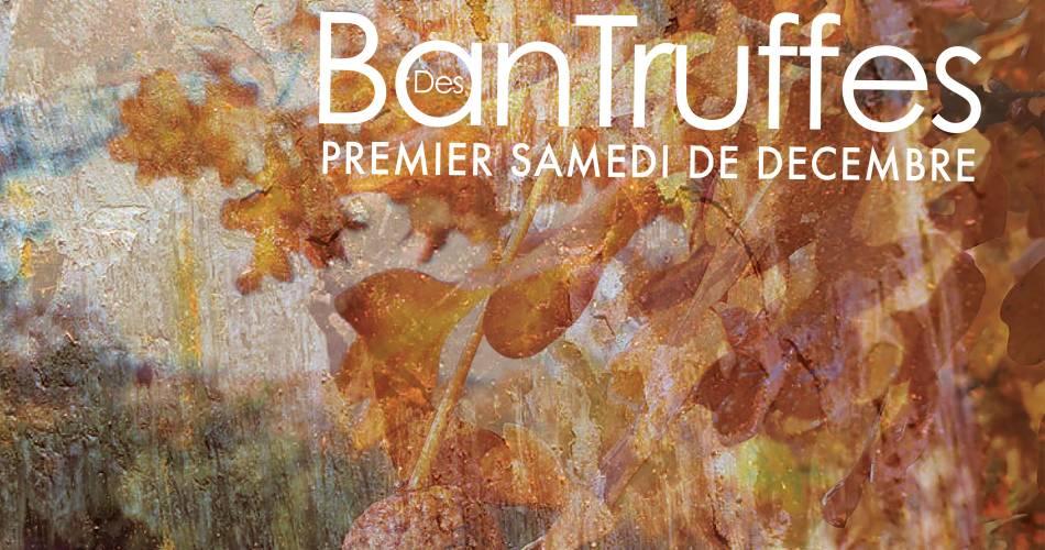 Ban des Truffes@Coll. VPA / Muriel Pellegrin